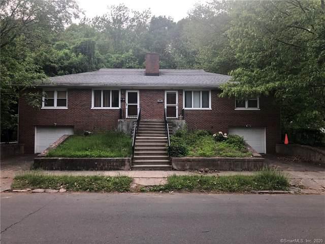32 Palmieri Avenue, New Haven, CT 06513 (MLS #170299414) :: Carbutti & Co Realtors