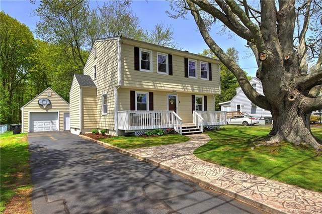 6 Watrous Lane, Milford, CT 06460 (MLS #170299445) :: Michael & Associates Premium Properties | MAPP TEAM