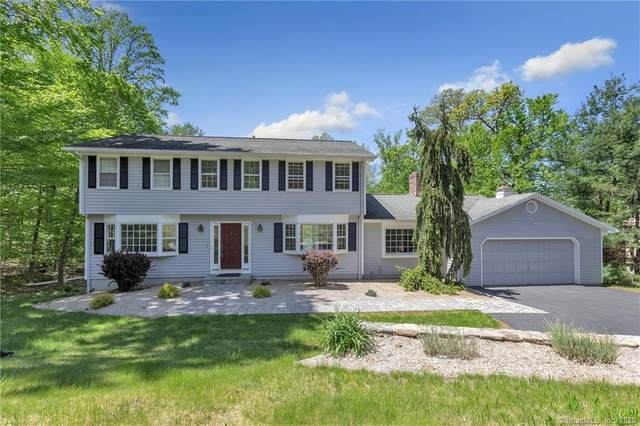 6 Woodsend Avenue, Shelton, CT 06484 (MLS #170299464) :: Carbutti & Co Realtors