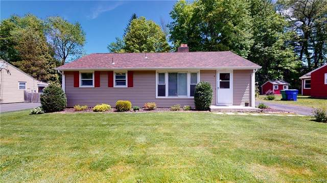 8 Cottage Grove Circle, Bloomfield, CT 06002 (MLS #170299482) :: The Higgins Group - The CT Home Finder