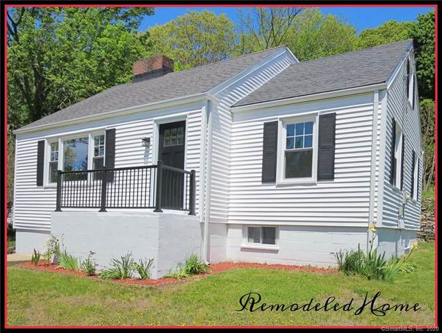 143 Fog Plain Road, Waterford, CT 06385 (MLS #170299486) :: Anytime Realty