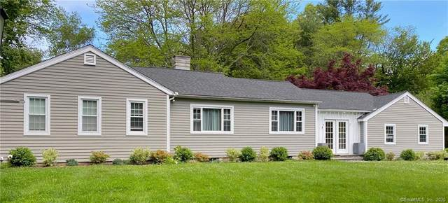 5 Kent Road, Easton, CT 06612 (MLS #170299497) :: Michael & Associates Premium Properties | MAPP TEAM