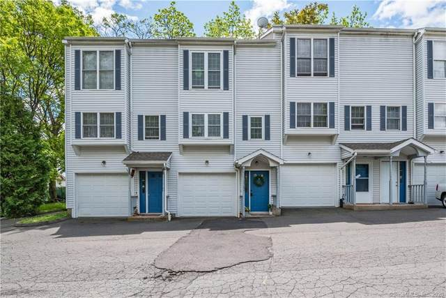 52 Irving Street #16, Bristol, CT 06010 (MLS #170299510) :: Mark Boyland Real Estate Team