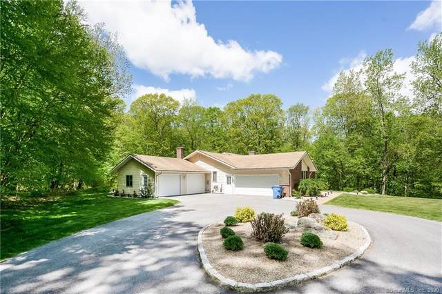 524 Birch Mountain Road, Manchester, CT 06040 (MLS #170299577) :: Hergenrother Realty Group Connecticut