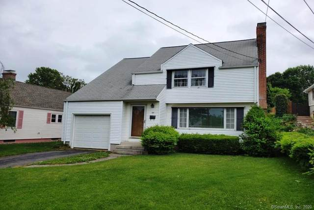 55 1st Street, New Britain, CT 06051 (MLS #170299578) :: Hergenrother Realty Group Connecticut