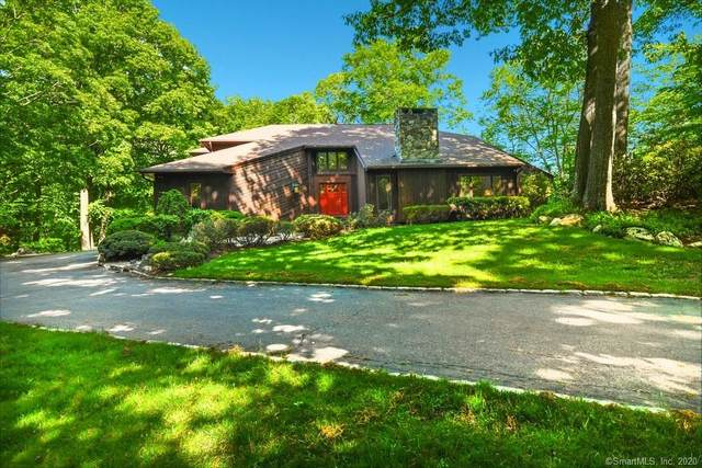 9 Patchen Lane, Weston, CT 06883 (MLS #170299592) :: The Higgins Group - The CT Home Finder