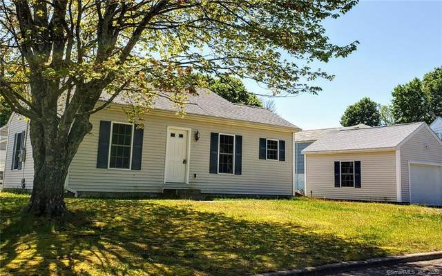 18 Woodlawn Avenue, Waterford, CT 06385 (MLS #170299615) :: Spectrum Real Estate Consultants