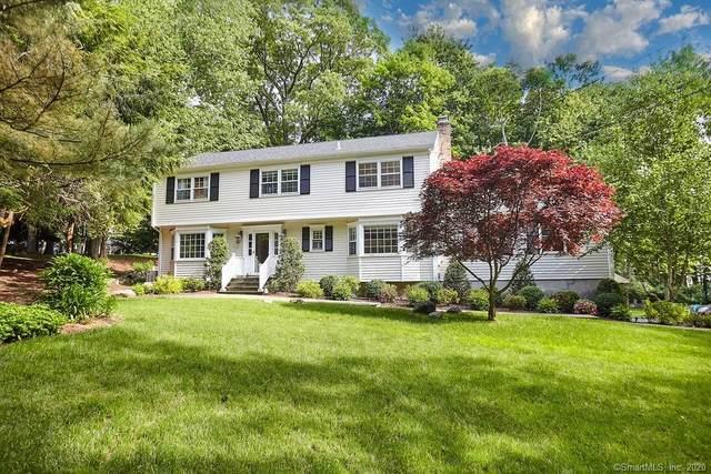 6 Willow Walk, Westport, CT 06880 (MLS #170299650) :: The Higgins Group - The CT Home Finder