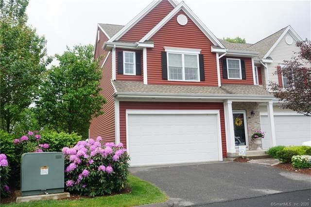 74 Bridlewood Lane #74, Vernon, CT 06066 (MLS #170299655) :: Michael & Associates Premium Properties | MAPP TEAM