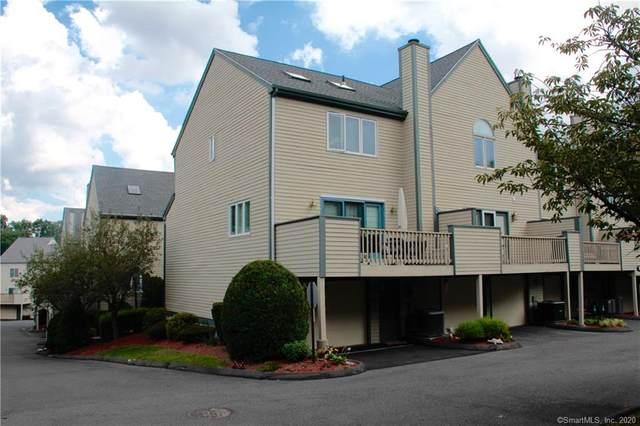 66 Westview Terrace #66, Shelton, CT 06484 (MLS #170299660) :: Michael & Associates Premium Properties   MAPP TEAM