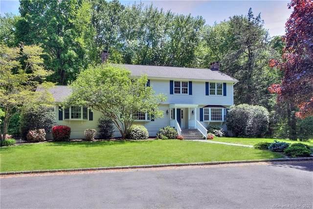 95 Wellington Drive, Fairfield, CT 06824 (MLS #170299671) :: Spectrum Real Estate Consultants