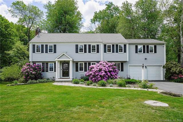 15 Westborough Drive, West Hartford, CT 06107 (MLS #170299700) :: The Higgins Group - The CT Home Finder