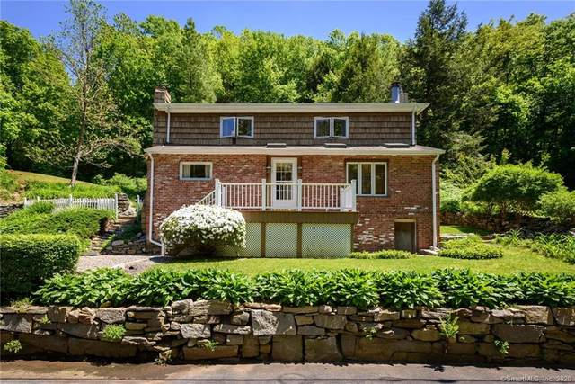 104 Old Mill Road, Wilton, CT 06897 (MLS #170299746) :: The Higgins Group - The CT Home Finder