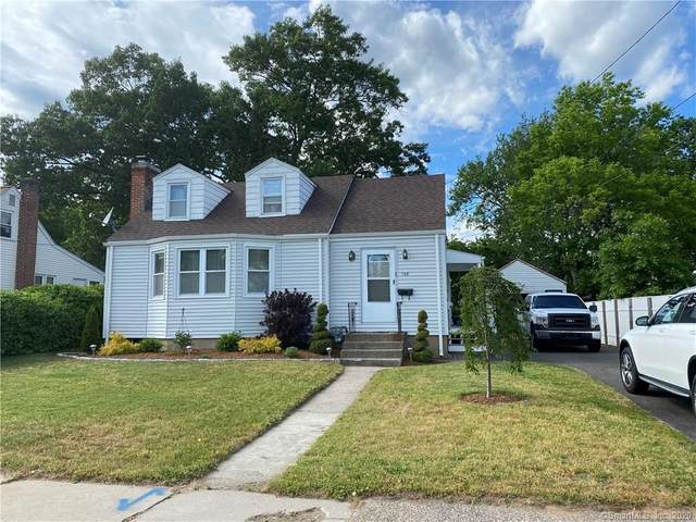 158 Sisson Street, East Hartford, CT 06118 (MLS #170299777) :: Hergenrother Realty Group Connecticut
