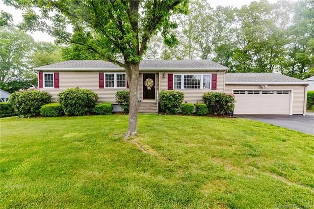 15 Martin Terrace, Ansonia, CT 06401 (MLS #170299794) :: Carbutti & Co Realtors