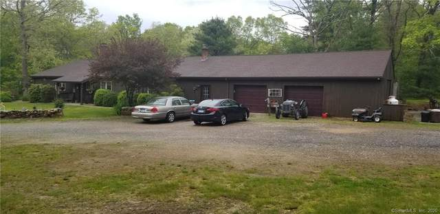 174 Denison Hill Road, North Stonington, CT 06359 (MLS #170299797) :: Anytime Realty