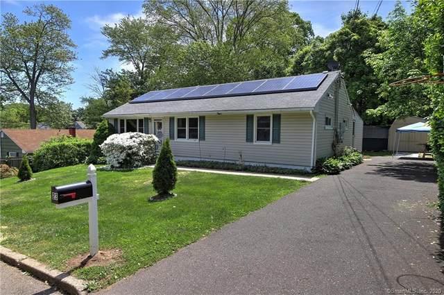 23 Derman Circle, Bridgeport, CT 06606 (MLS #170299801) :: The Higgins Group - The CT Home Finder