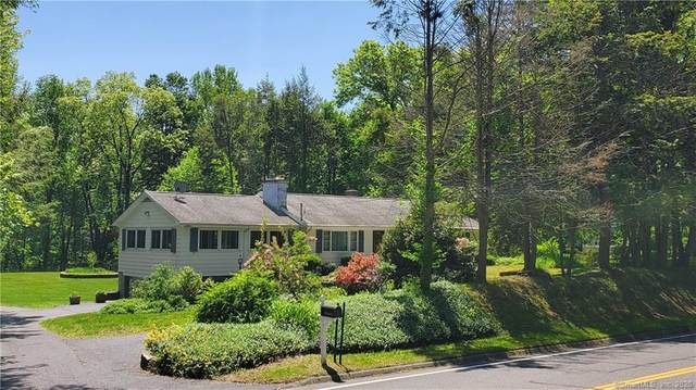205 Unity Road, Trumbull, CT 06611 (MLS #170299834) :: Carbutti & Co Realtors