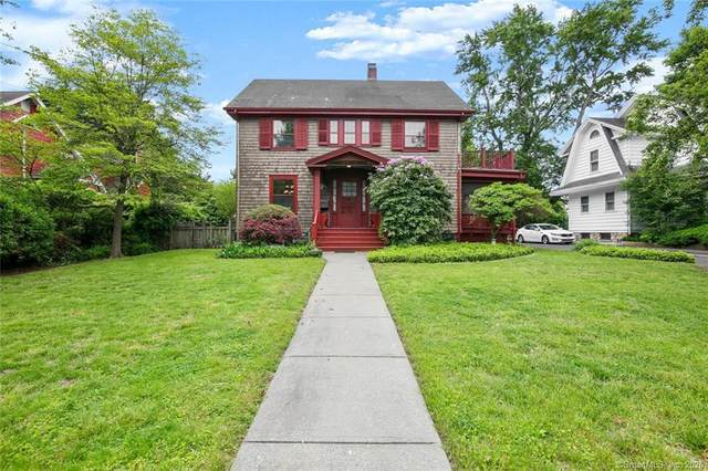 27 Fairmont Avenue, Stamford, CT 06906 (MLS #170299852) :: Michael & Associates Premium Properties | MAPP TEAM