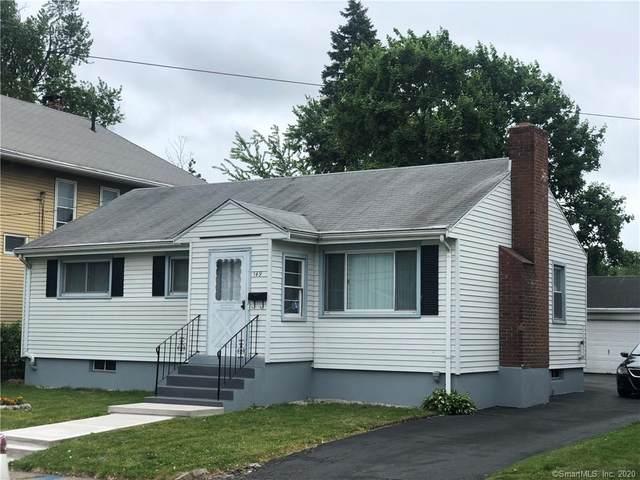 149 Brown Street, Hartford, CT 06114 (MLS #170299859) :: Mark Boyland Real Estate Team