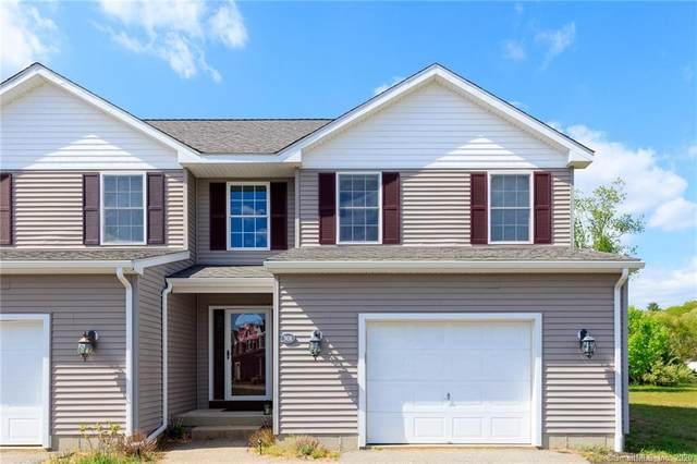 301 Jessica Lane #301, Killingly, CT 06239 (MLS #170299864) :: Anytime Realty