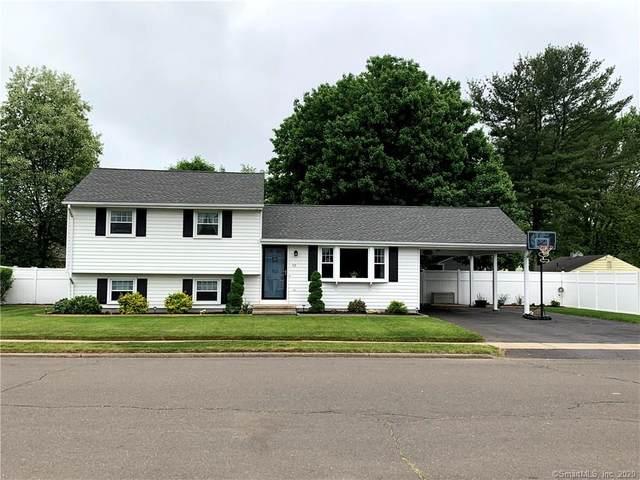 92 Carol Drive, Plainville, CT 06062 (MLS #170299892) :: Carbutti & Co Realtors