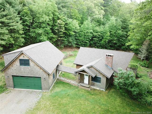 88 Ruby Road, Willington, CT 06279 (MLS #170299899) :: Anytime Realty