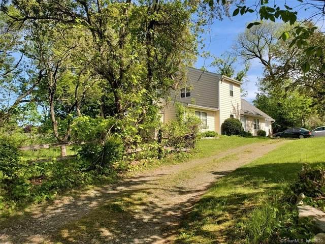 1175 Stillwater Road, Stamford, CT 06902 (MLS #170299916) :: Michael & Associates Premium Properties | MAPP TEAM