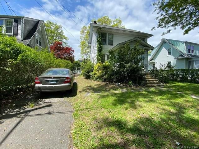 19 Silver Street, Stamford, CT 06902 (MLS #170299920) :: Carbutti & Co Realtors