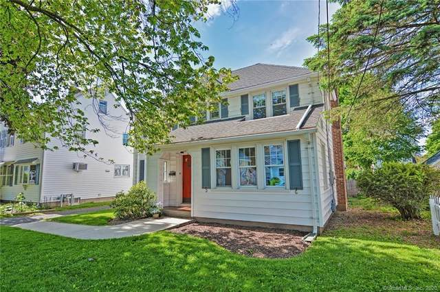 20 Lawton Avenue, Newington, CT 06111 (MLS #170299922) :: Hergenrother Realty Group Connecticut