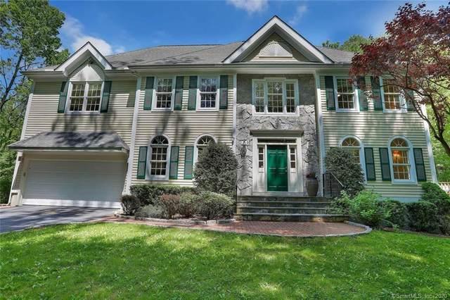 9 Leslie Lane, Norwalk, CT 06850 (MLS #170299931) :: Michael & Associates Premium Properties | MAPP TEAM