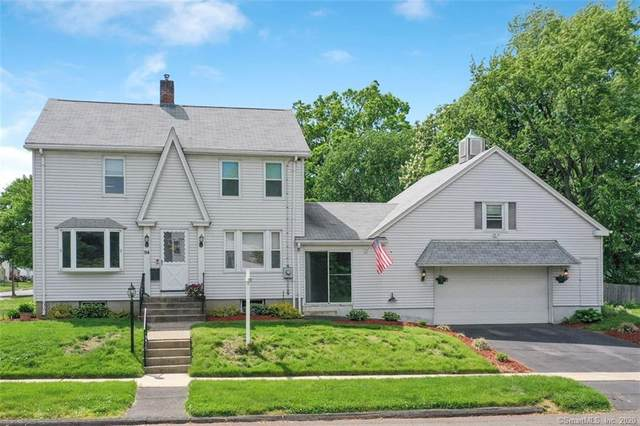 94 Edgemere Avenue, West Hartford, CT 06110 (MLS #170299967) :: Hergenrother Realty Group Connecticut