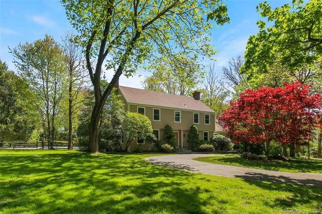 7 Baldwin Place, Westport, CT 06880 (MLS #170299986) :: The Higgins Group - The CT Home Finder