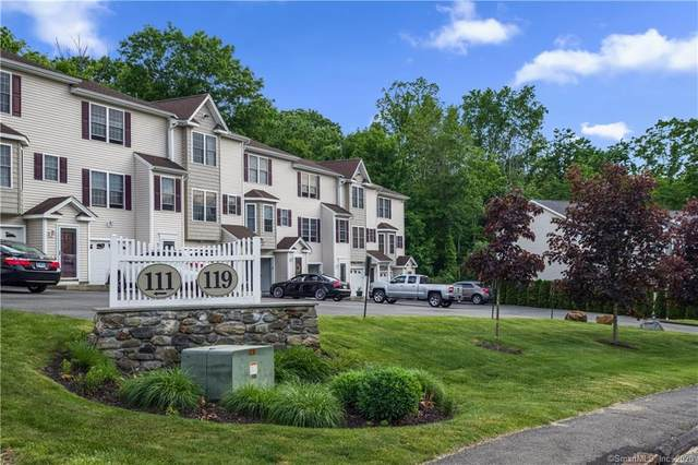 119 Taft Pointe #4, Waterbury, CT 06708 (MLS #170299988) :: Carbutti & Co Realtors