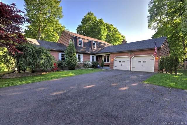 32 Maple Avenue, Shelton, CT 06484 (MLS #170299990) :: Michael & Associates Premium Properties   MAPP TEAM