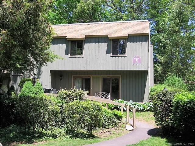 37 Village Road #37, Southington, CT 06489 (MLS #170300032) :: Hergenrother Realty Group Connecticut