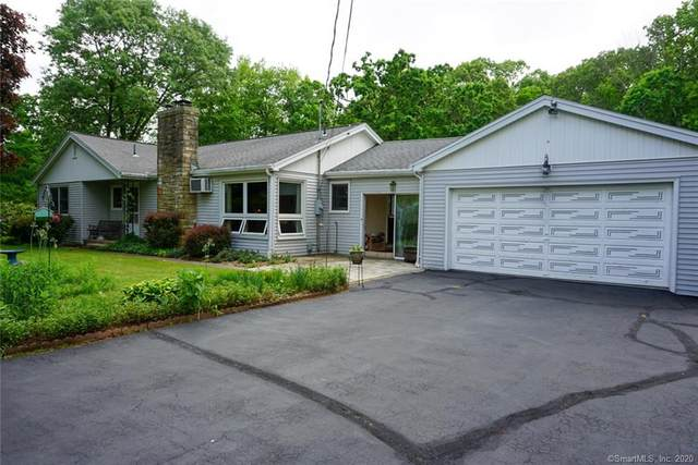59 Peters Lane, Middlefield, CT 06481 (MLS #170300036) :: The Higgins Group - The CT Home Finder