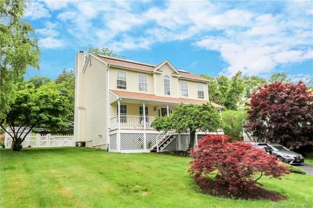 18 Sims Way, Shelton, CT 06484 (MLS #170300058) :: Michael & Associates Premium Properties   MAPP TEAM