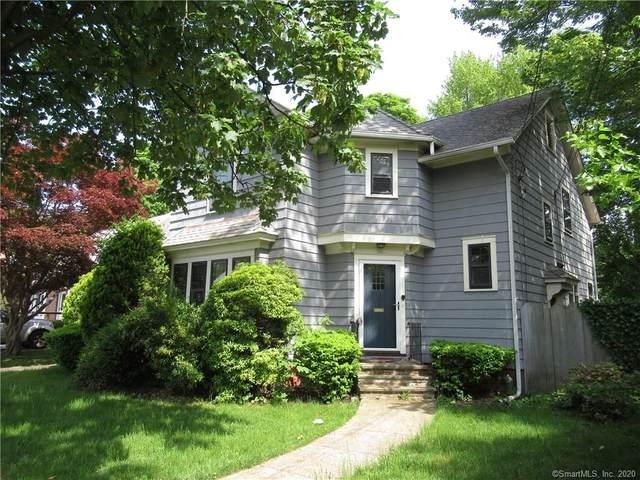 71 Pierce Avenue, Bridgeport, CT 06604 (MLS #170300070) :: The Higgins Group - The CT Home Finder