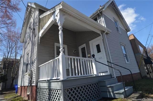 93 Prospect Avenue, West Hartford, CT 06106 (MLS #170300080) :: Carbutti & Co Realtors