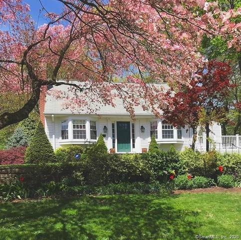 1246 Boulevard, West Hartford, CT 06119 (MLS #170300107) :: Hergenrother Realty Group Connecticut