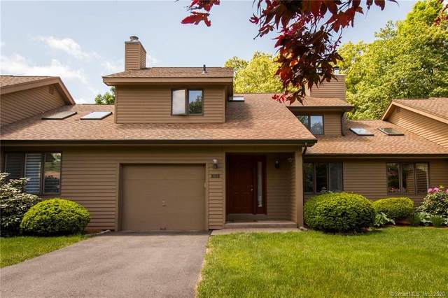 192 Oak Grove Street B, Manchester, CT 06040 (MLS #170300109) :: Hergenrother Realty Group Connecticut