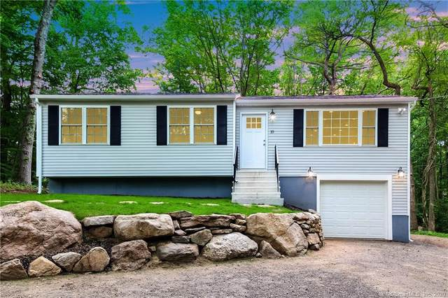 10 Hunters Path, Clinton, CT 06413 (MLS #170300113) :: The Higgins Group - The CT Home Finder
