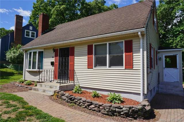 96 White Street, Manchester, CT 06042 (MLS #170300125) :: Hergenrother Realty Group Connecticut