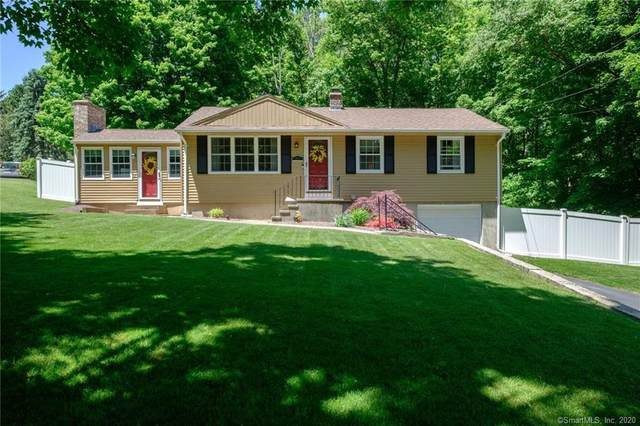 247 De Fashion Street, Southington, CT 06479 (MLS #170300146) :: Hergenrother Realty Group Connecticut