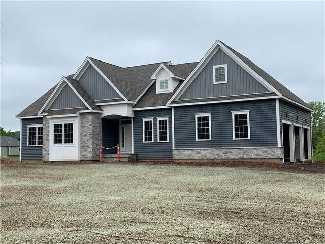 476 Savage Hill Road, Berlin, CT 06037 (MLS #170300151) :: Hergenrother Realty Group Connecticut