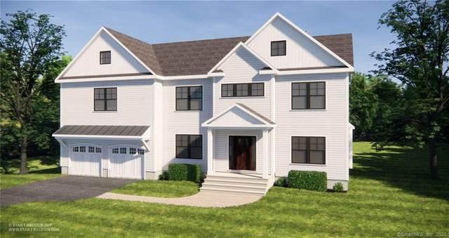 7 Barbara Place, Westport, CT 06880 (MLS #170300182) :: Mark Boyland Real Estate Team