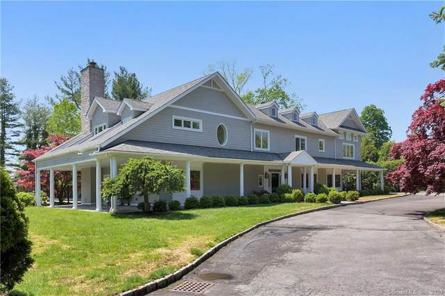 188 Otter Rock Drive, Greenwich, CT 06830 (MLS #170300193) :: Michael & Associates Premium Properties | MAPP TEAM