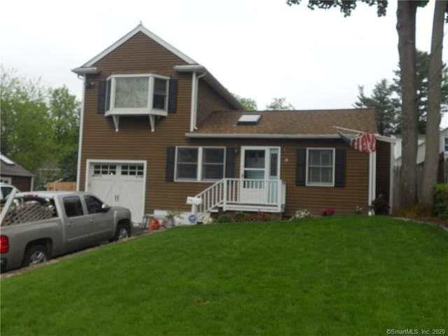 19 Parallel Street, Norwalk, CT 06850 (MLS #170300242) :: Michael & Associates Premium Properties | MAPP TEAM