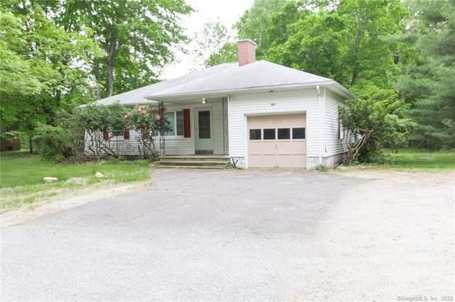 101 Hunting Lodge Road, Mansfield, CT 06268 (MLS #170300262) :: Michael & Associates Premium Properties | MAPP TEAM
